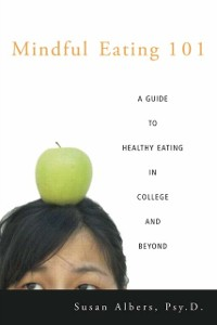 Cover Mindful Eating 101