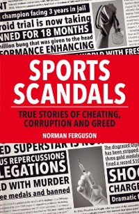 Cover Sports Scandals