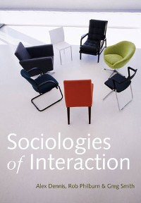 Cover Sociologies of Interaction