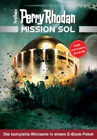 Cover Mission SOL Paket (1 bis 12)