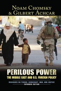 Cover Perilous Power