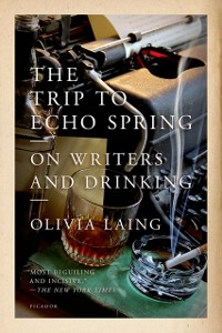 Cover Trip to Echo Spring