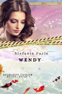 Cover Scarlett Taylor - Wendy