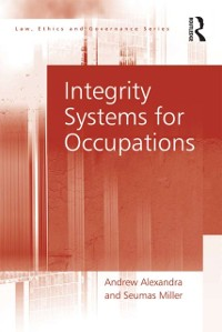 Cover Integrity Systems for Occupations