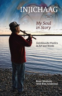 Cover Injichaag: My Soul in Story