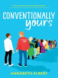 Cover Conventionally Yours