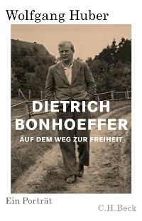 Cover Dietrich Bonhoeffer