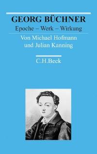 Cover Georg Büchner