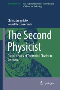 Cover The Second Physicist