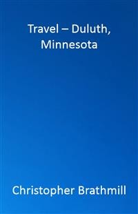 Cover Travel -- Duluth, Minnesota