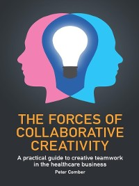 Cover The Forces of Collaborative Creativity