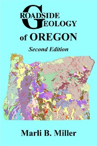 Cover Roadside Geology of Oregon