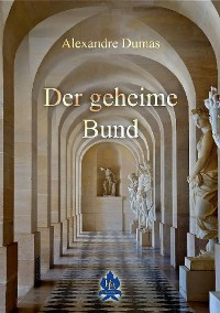 Cover Der geheime Bund