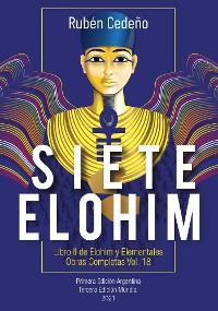 Cover Siete Elohim