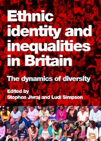 Cover Ethnic Identity and Inequalities in Britain