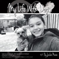Cover My Life with Dogs