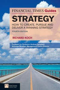 Cover FT Guide to Strategy