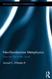 Cover Neo-Davidsonian Metaphysics