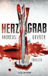 Cover Herzgrab