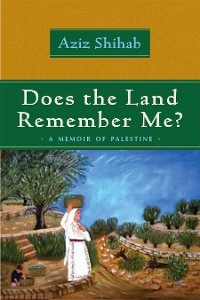 Cover Does the Land Remember Me?