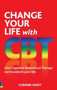 Cover Change Your Life with CBT