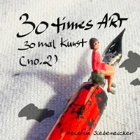 Cover 30 times Art