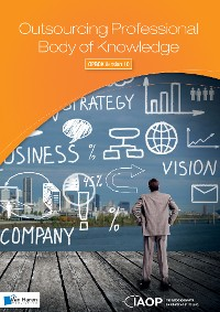 Cover Outsourcing Professional Body of Knowledge - OPBOK Version 10