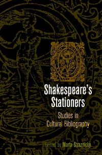 Cover Shakespeare's Stationers