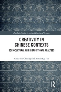 Cover Creativity in Chinese Contexts
