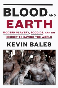 Cover Blood and Earth