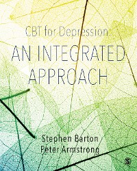 Cover CBT for Depression: An Integrated Approach