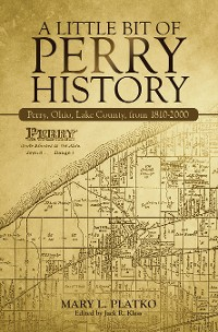 Cover A Little Bit of Perry History