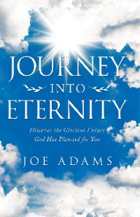 Cover Journey into Eternity