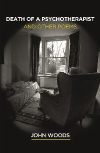 Cover Death of a Psychotherapist and Other Poems