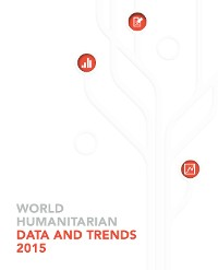 Cover World Humanitarian Data and Trends 2015