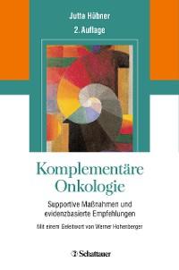 Cover Komplementäre Onkologie