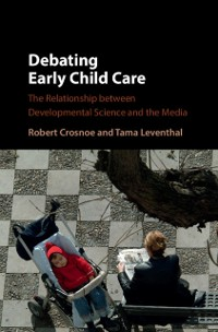 Cover Debating Early Child Care
