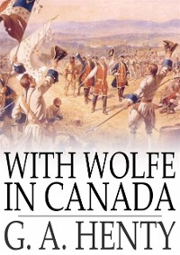 Cover With Wolfe in Canada