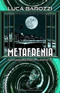 Cover Metafrenia