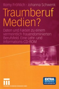 Cover Traumberuf Medien?