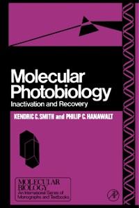 Cover Molecular Photobiology