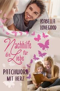 Cover Patchwork mit Herz