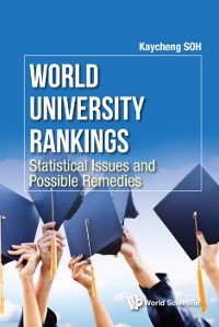 Cover World University Rankings: Statistical Issues And Possible Remedies