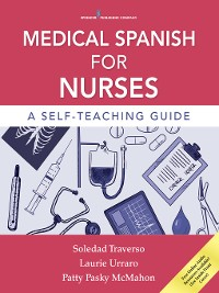 Cover Medical Spanish for Nurses