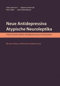 Cover Neue Antidepressiva, atypische Neuroleptika