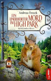 Cover Ein unerhörter Mord im High Park