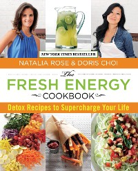 Cover Fresh Energy Cookbook