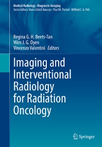 Cover Imaging and Interventional Radiology for Radiation Oncology