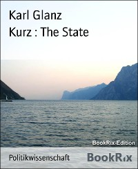 Cover Kurz : The State