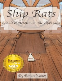 Cover Ship Rats - A Tale of Heroism On the High Seas